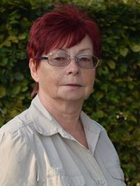 SV-Vorsitzende Monika Beutel