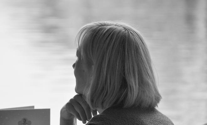 Starke Frauen an Bord - Martina Traudt