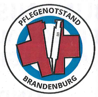 Logo Pflegebündnis Brandenburg
