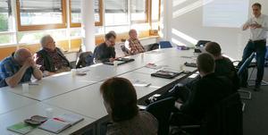 DGB Veranstaltung zur Kreisreform