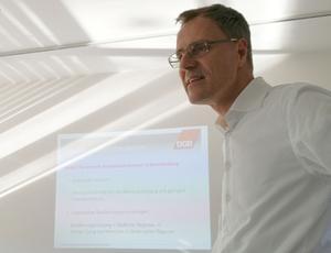DGB Teltow-Fläming zu Kreisreform in Brandenburg