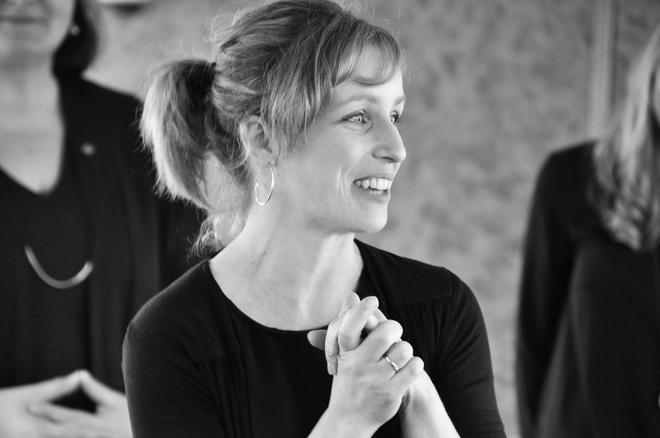 Starke Frauen an Bord - Nancy Faupel