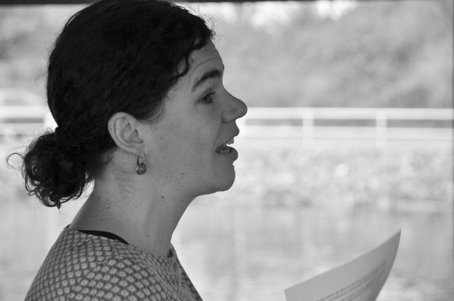 Starke Frauen an Bord - Sonja Staack