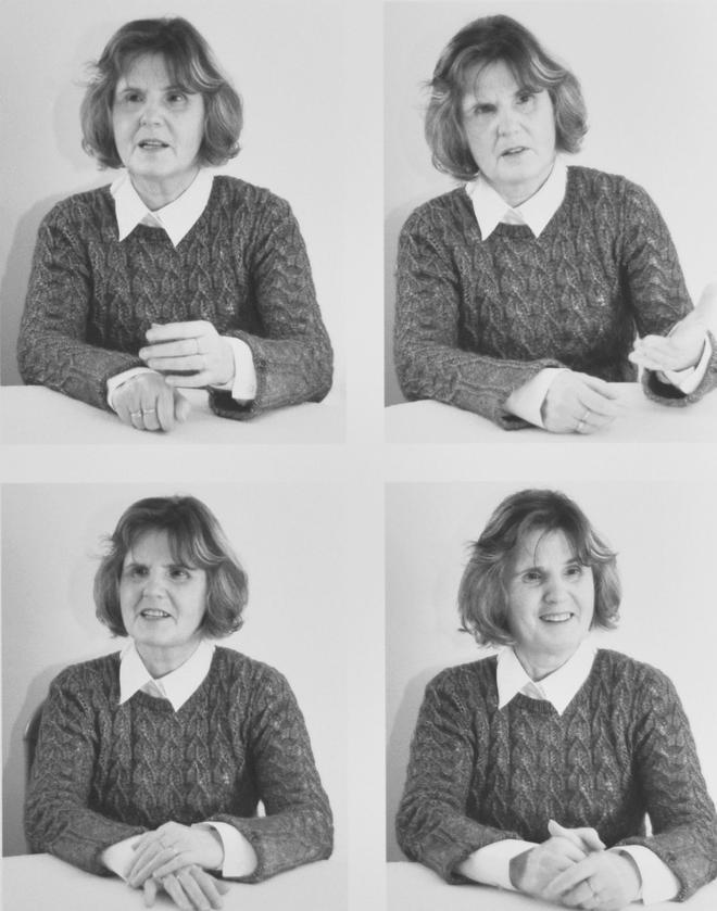 Gisela Kulik