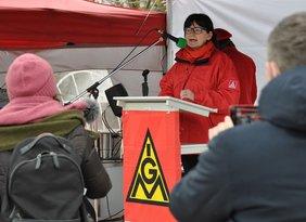 IGM in Brandenburg an der Havel
