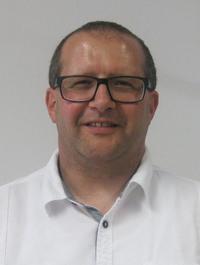 KV-Vorsitzender Andreas Jerschabek