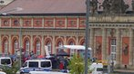 Breiter Protest gegen AfD-Höcke