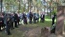 Gedenken KZ Sachsenhausen 72.Jahrestag der Befreiung