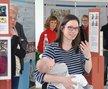 Ausstellungseröffnung FRAUENARBEIT FRAUENALLTAG FRAUENRECHTE am 3.8.18 in Bad Belzig