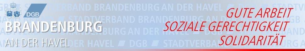 Bühne SV Brandenburg